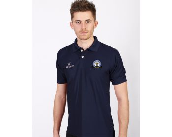 Polo Shirt Knaresborough CC