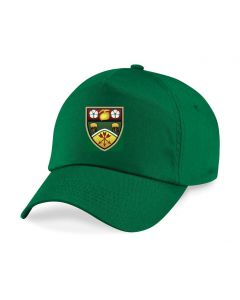 Club Cap - Nidderdale League