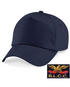 Club Cap - Burton Leonard