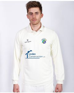 Cricket Jumper Long Sleeve - Thirsk