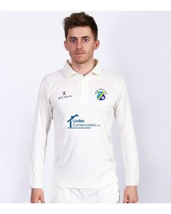 Cricket Shirt Long Sleeve - Thirsk - Child