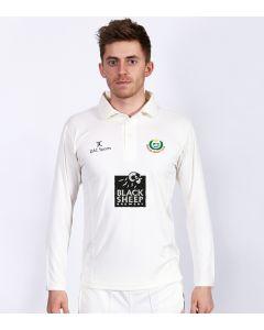 Cricket Shirt Long Sleeve - Masham