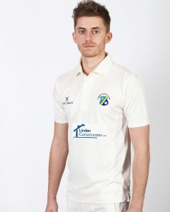 Cricket Shirt Short Sleeve - Thirsk