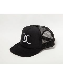 DAC Cap - Child - Black
