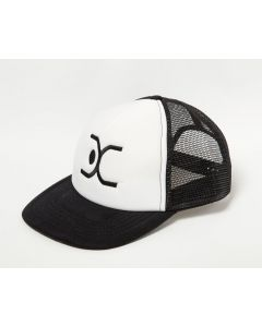 DAC Cap - Black/White