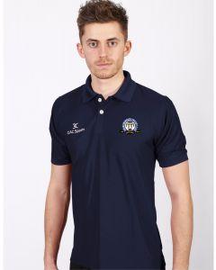 Polo Shirt Knaresborough CC - Children's