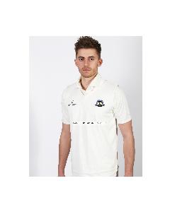 Cricket Shirt Short Sleeve - Knaresborough CC - Children's