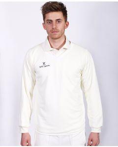 Cricket Jumper Long Sleeve - Rainton CC