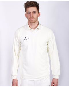 Cricket Jumper Long Sleeve - Nidderdale League