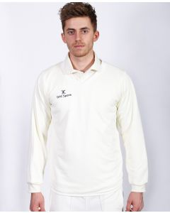 Cricket Jumper Long Sleeve - Men's