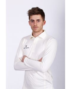 Cricket Shirt Long Sleeve - Nidderdale League