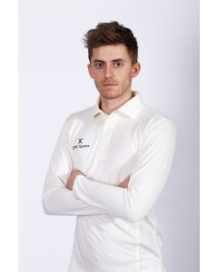 Cricket Shirt Long Sleeve - Newby Hall - Child