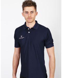Club Polo Shirt - Newby Hall - Child