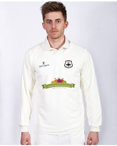 Cricket Jumper Long Sleeve - Rufforth CC