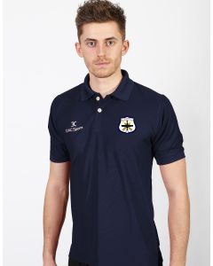 Club Polo Shirt - Rufforth CC