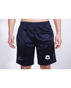 Club Training Shorts - Rufforth CC