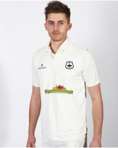Cricket Jumper Sleeveless - Rufforth CC