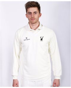 Cricket Jumper Long Sleeve - Studley Royal CC