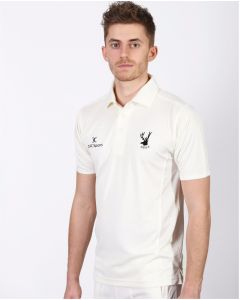 Cricket Shirt Short Sleeve - Studley Royal CC