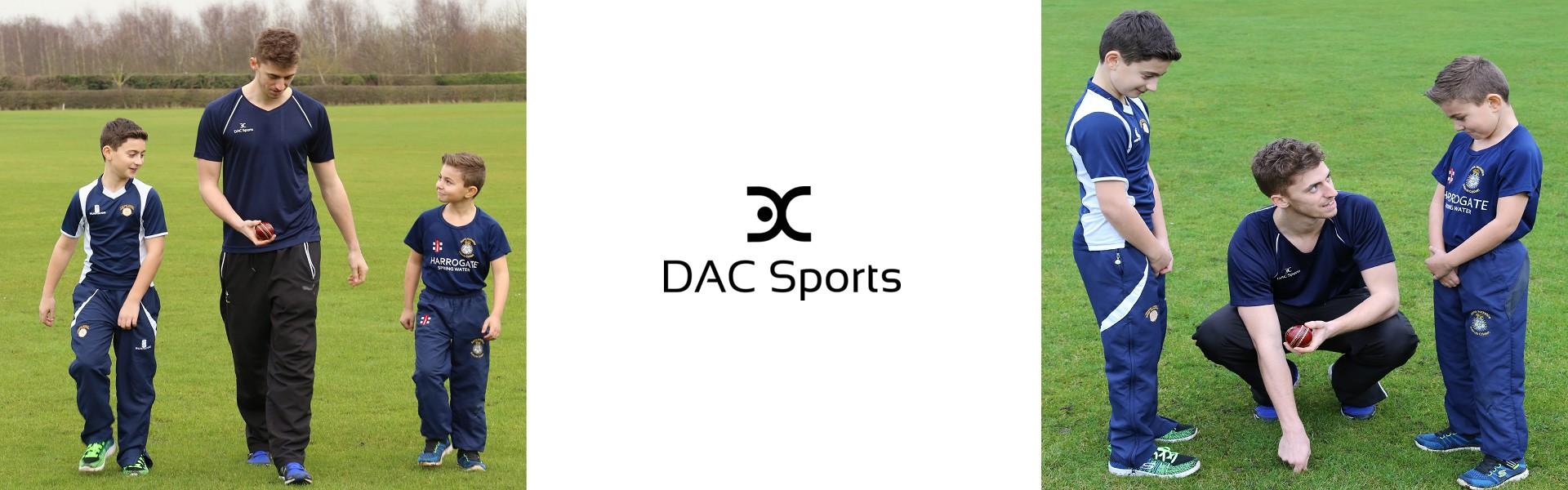 DAC Sports Coaching